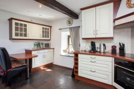 Keuken - gelijkvloers